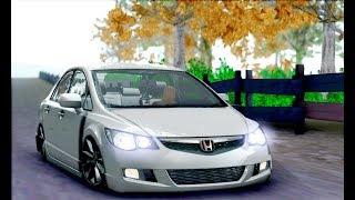 Devinho Novaes - Mexeu Comigo// Honda Civic Chave