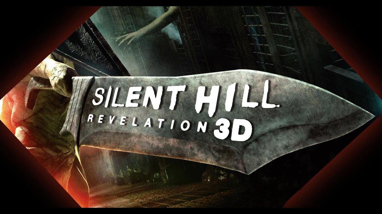 Silent Hill film  Wikipedia