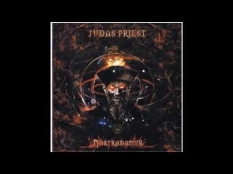 Judas Priest - Future Of Mankind