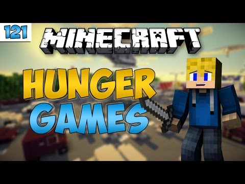 Hunger Games Minecraft! Ep. 121 - Shaders!