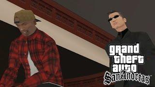 GTA San Andreas - Finalmente LAS VENTURAS! - Parte #42