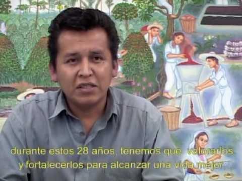 Video Institucional de la Cooperativa Tosepan Titataniske