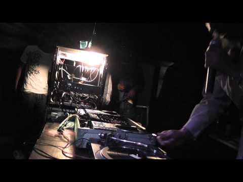 SIR COXSONE SOUND  - KING COSMIC SOUND  23rd April 2011 @DRY LIVE MCR Pt6.m2ts
