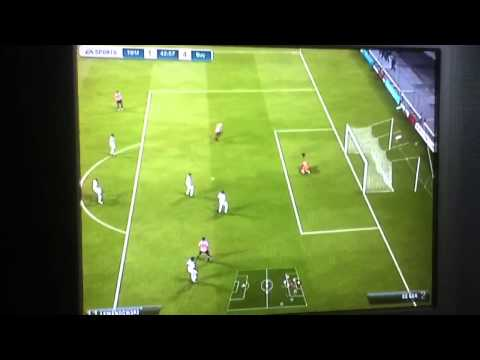 Fifa 13 Ultimate Team  Strip