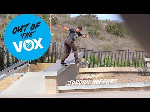 Out of the VOX - Jordan Hoffart