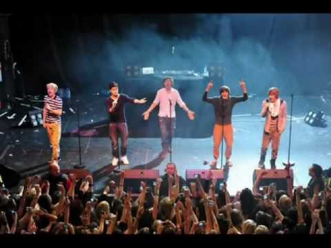 One Direction - Stole My Heart (Full)