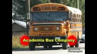Academia Bus Company - (604)377-0679