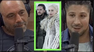 Rogan & Schaub Review the Game of Thrones Finale (Spoilers)