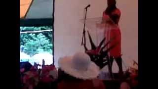 I'm still here singing is shavanie jack pt 2