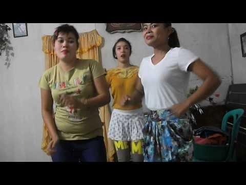 Joget Cesar Remaja Aceh Tenggara video