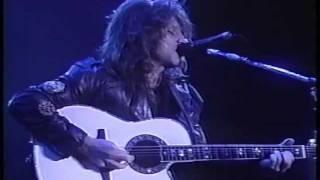 Bon Jovi - Never Say Goodbye - Live
