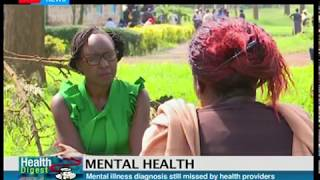 How to manage mental illness   Health Digest