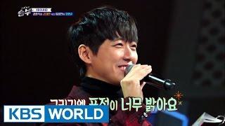 Singing Battle | 노래 싸움 승부 - Ep.3 [ENG/2016.11.09]