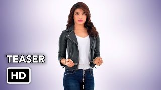"""Quantico (ABC) """"World's Most Wanted"""" Teaser HD"""