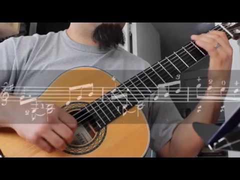 Fernando Sor - Study No 4 Opus 35