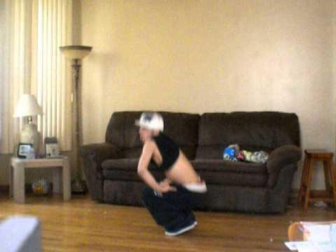 Ciara - Ride It (dance Choreography) Must Watch!!!! video