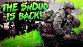WW2 SND - The SnDuo is back!
