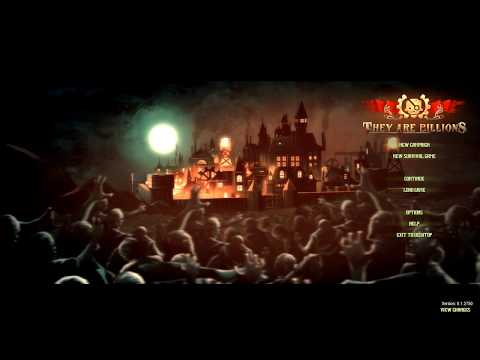 They Are Billions - Main Theme