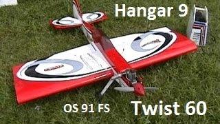 download lagu Rcjbc Hangar 9 Twist 60  91 Fs Os gratis