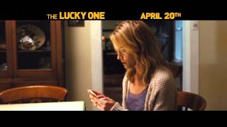 The Lucky One - TV Spot 8