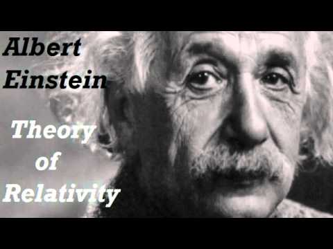 Albert Einstein - Theory of Relativity - FULL Audio Book - Quantum Mechanics - Astrophysics -.mp4
