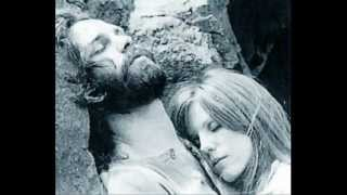 The Life and Death of Jim Morrison and Pamela Courson
