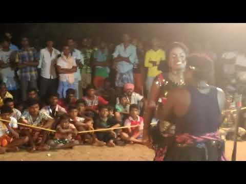 HOT karakattam dance & music thumbnail
