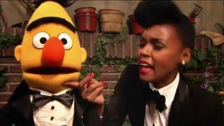 Sesame Street: Episode #4520: J. Monae Power of Yet (HBO Kids)