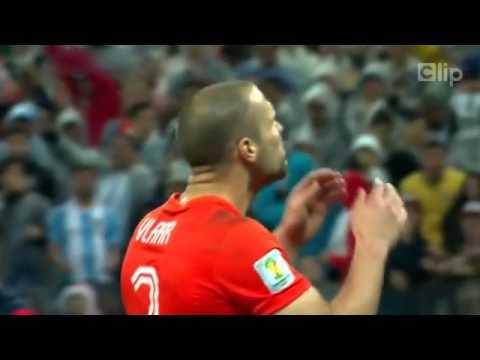 Brazil vs Hà Lan '' Trận tranh hạng ba - World Cup 2014''