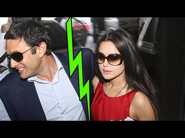 Update :Preity Zinta and Ness Wadia CONTROVERSY | Bollywood News