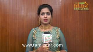 Chandhira Boothagi Movie Team Interview