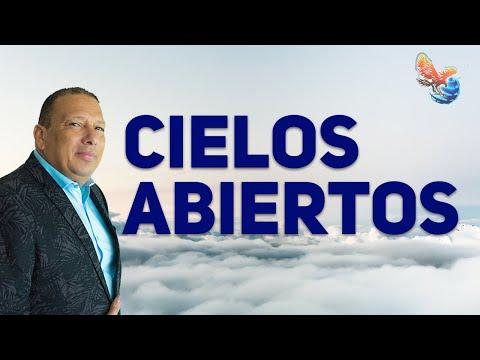 """""""CIELOS ABIERTOS""""APOSTOL JHONNY COPETE"""