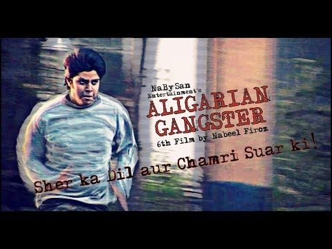 Aligarian Gangster 2014 - (full Movie) video