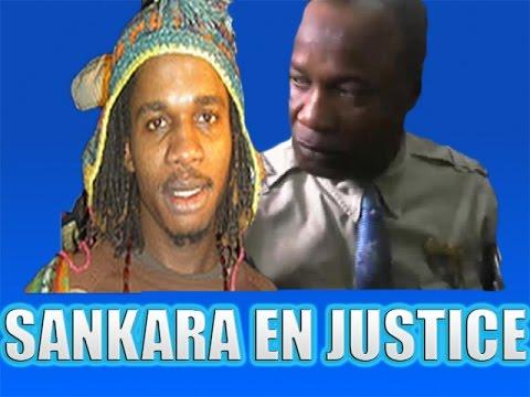 Werrason: Sankara Dekunta Arreté Sur Plainte De Koffi Olomide Au Parquet à Kinshasa video