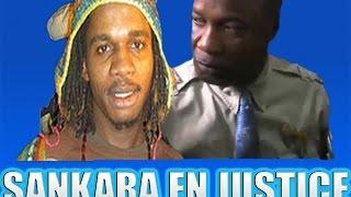 WERRASON: SANKARA DEKUNTA ARRETé Sur PLAINTE DE KOFFI OLOMIDE AU PARQUET à KINSHASA
