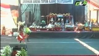 Tari Topeng Grebeg Rancang Kencono MADYO LARAS Jatiguwi