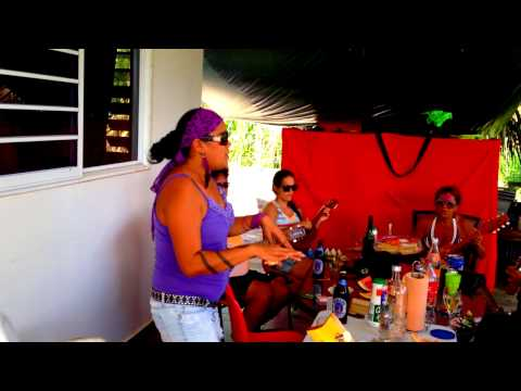 Music video Nouveauté musique 2015 (bringue Ukulele tahiti polynesie) - Music Video Muzikoo