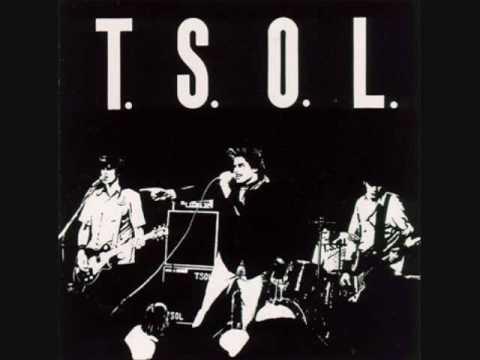 TSOL- Code Blue