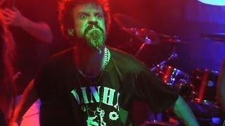 LINHA 38 - Bipolar (live)