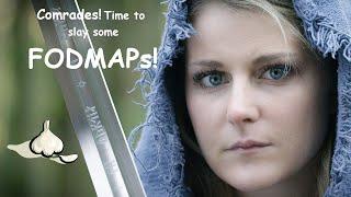 Goldener Kompass II: Wann und Wem hilft die FODMAP-Diät? (Labordiagnostik)