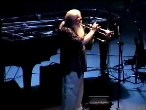 Hermeto Pascoal - Tatuí, SP, Brasil - II Encontro da MPB Instrumental (2002) - Parte 1
