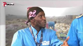 Otto Mbalite TV | Pa Nice et Wadioubakh - Serigne MBacké NDIAYE à ''Mbeubeuss''