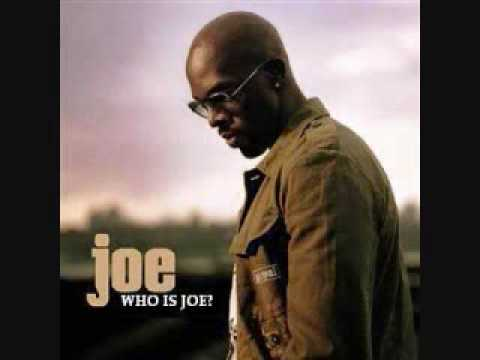 Joe ft. G-Unit - Ride With You