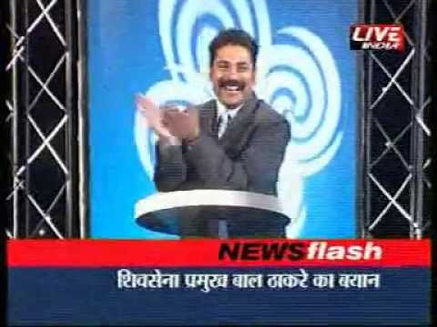 Imran Pratapgarhi Geet-nahana Tera Pani Mein On Live India Tv.mp4 video