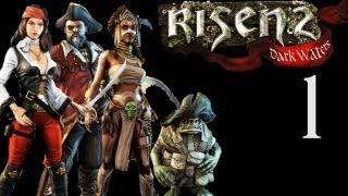 Прохождение игры risen 1 с карном