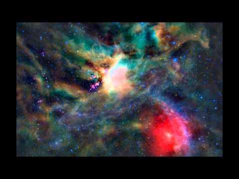 """""""COSMOS"""" - TIKY LEPSON - MUSICAL ARTIST (Fotos del telescopio HUBBLE de la NASA)"""