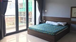 Cho thuê nhà đẹp 5 phòng ngủ đường Vũ Mộng Nguyên