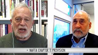 In Conversation: Robert Reich and Joseph Stiglitz