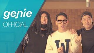 레게 강 같은 평화 RGP - Beautiful Girl (feat. 권정열 of 10cm) Official M/V
