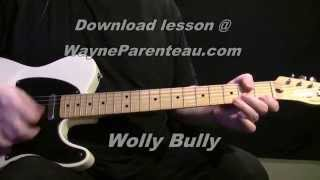 Watch Ventures Wooly Bully video